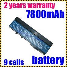 JIGU Laptop Battery for Acer Extensa 4630 4630G TravelMate 2420  2470 3010 3240 3250 3280 3290 3300 4330 4335 4520 4720 4730