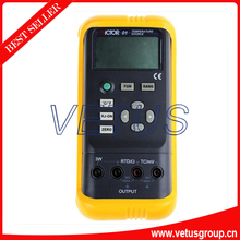 Wholesale prices VICTOR 01 High Accuracy of 0.02% Temperature Calibrator