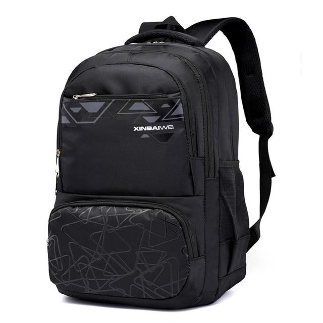 d9ef15581980 US $19.31 31% OFF|Daypacks Tourism Backpack Men/Women Casual Laptop  Rucksack Teenager Multifunction Travel Backpacks Hot Sale Bagpack  Waterproof-in ...