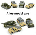 $ 2.99 specials,military alloy car ,alloy car model, tanks, jeeps, SUVs, Diecasts cars Toy Vehicles,free shipping