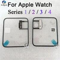 Оригинальный 38, 42, 40, 44 мм Сенсорный экран силы Сенсор замена гибкого кабеля для наручных часов Apple Watch, S2 S3 S4 никласом S для детей 2, 3, 4, высокое ...