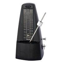 Rowsfire Cherub WSM 330 General Purpose Mechanical Metronome for Children Learning Piano Guitar Violin Guzheng