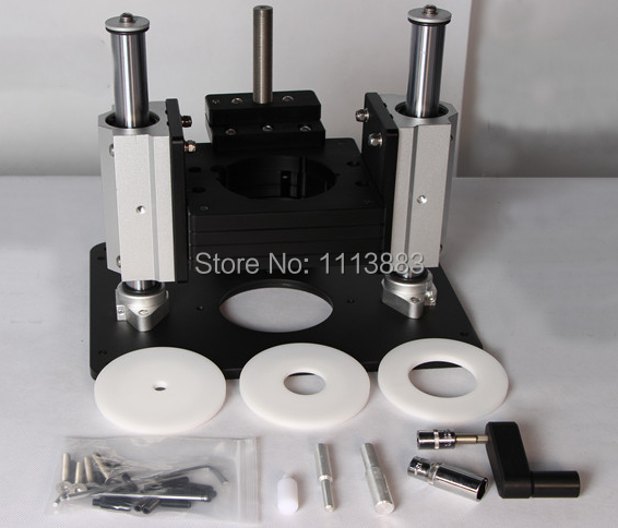 Heavy Duty Router Lift with Aluminium Router Insert PlateHeavy Duty Router Lift with Aluminium Router Insert Plate