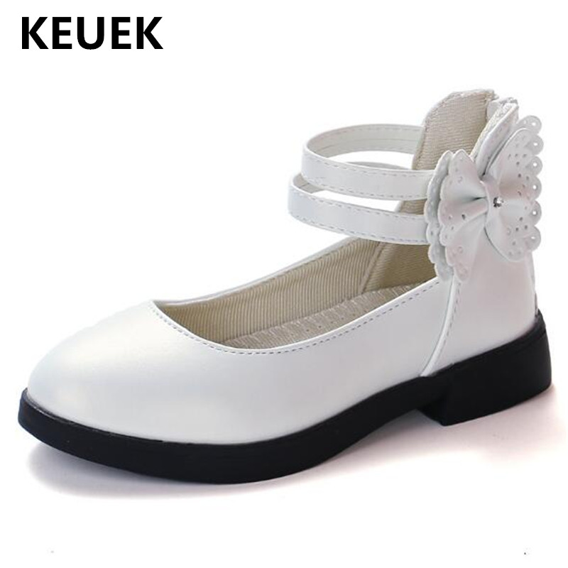 New Children Dance Shoes Princess High Quality Leather Shoes Girls Baby Toddler Shoes Performance Student Kids School Shoes 018New Children Dance Shoes Princess High Quality Leather Shoes Girls Baby Toddler Shoes Performance Student Kids School Shoes 018