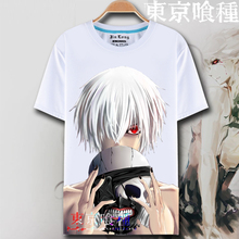 Tokyo Ghoul One Piece Mens T-shirts