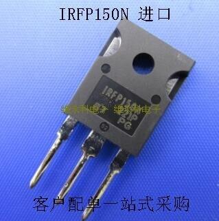 5pcs/lot IRFP150NPBF IRFP150N IRFP150 TO-247-3 In Stock