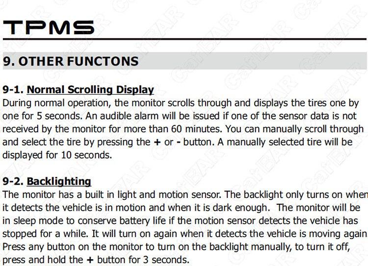 tpms for truck menu (26)