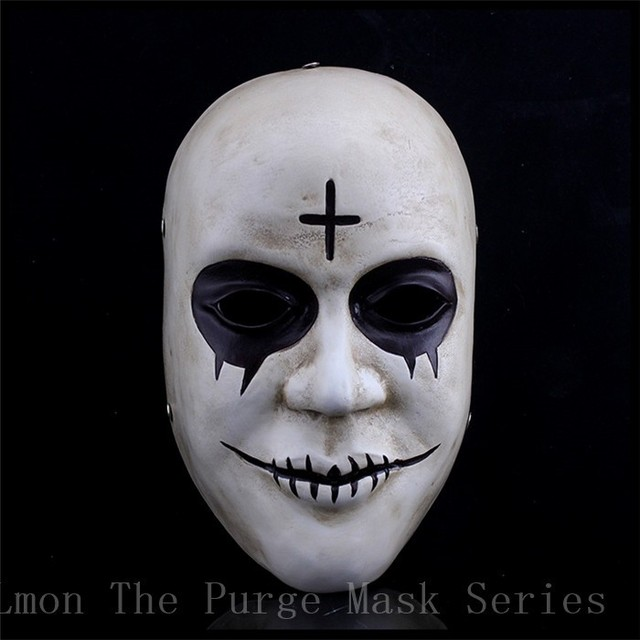 Hot Sale The Purge Mask God Cosplay Home Decor Collection