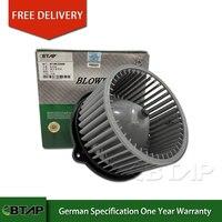BTAP New Front HVAC Heater Blower Motor For HYUNDAI SONATA 2001-2005 TERRACAN 01-06 9710938000 971093D000 97109-3D000 700119