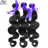 Nouveauté Brut Indien Cheveux Corps vague 3 Bundle Offres Pas Cher Vierge de Cheveux Humains Non Transformés Faisceaux de Cheveux Humains Indiens Armure de Cheveux