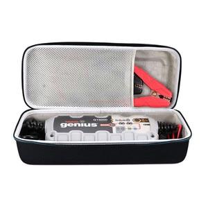 Image 2 - Жесткий чехол EVA для NOCO Genius G15000, 2019, 12 В/24 В, 15 А, Pro, зарядное устройство для умных аккумуляторов, дорожное защитное устройство