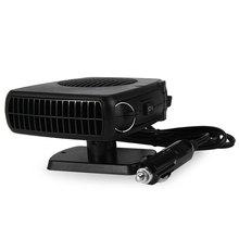Поворотно-откидной demisterr антиобледенитель нагреватель любителей вождения отопление стайлинг ручкой вентилятор авто