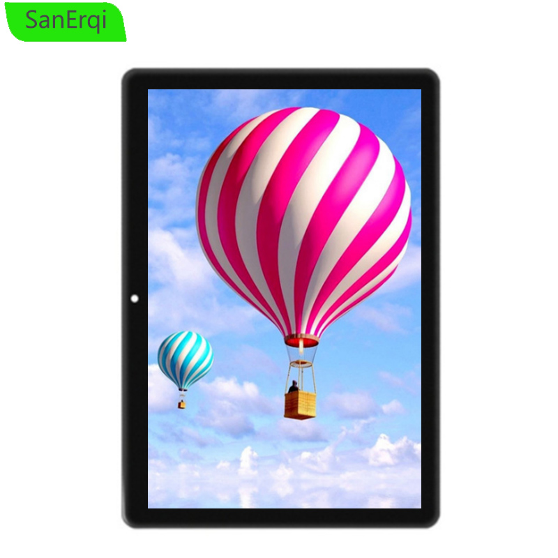 Original LCD display For Huawei Mediapad MediaPad T3 10 AGS L03 AGS W09 AGS L09 T3 touch screen digitizer assembly 9.6 SanErqi