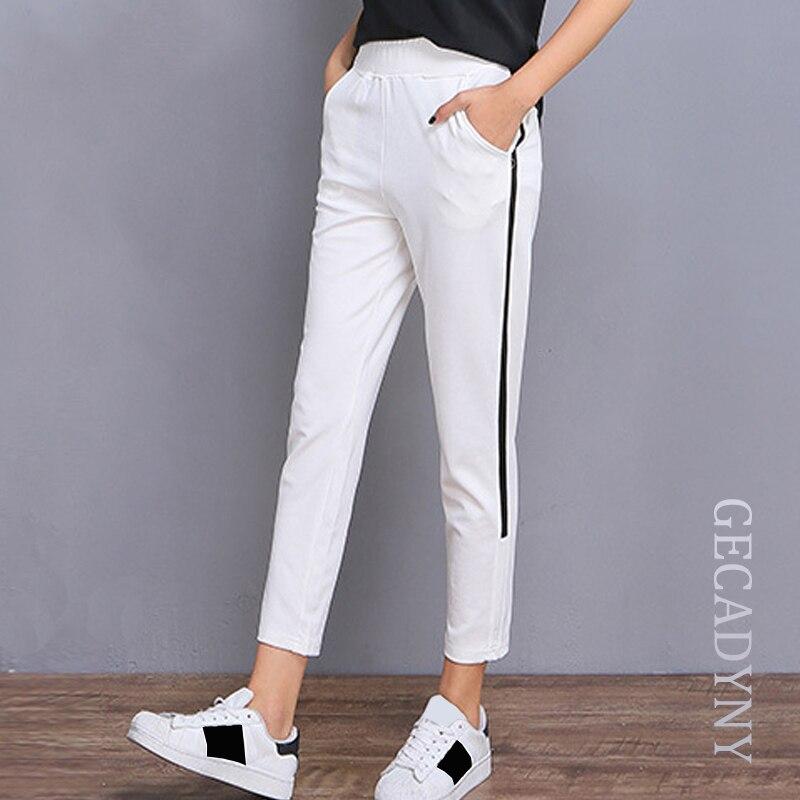 Black White Stripe Fashion Accessories