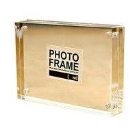 Acrylic Magnet Photo Frame Photo Frame Packaging Box For Photo Frame Independent Packaging Box Free Shipping