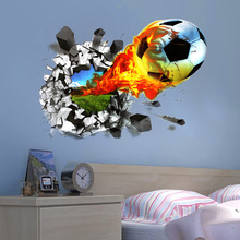 CottonColors Home Bedroom Wall Decorative sticker No-Glue 3D Static Privacy Window Glass Wall Sticker Size 60 x 200cm window beach landscape decorative wall sticker