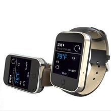 2016 Newest Bluetooth Smart Watch Android business fashion font b smartwatches b font waterproof wrist watch