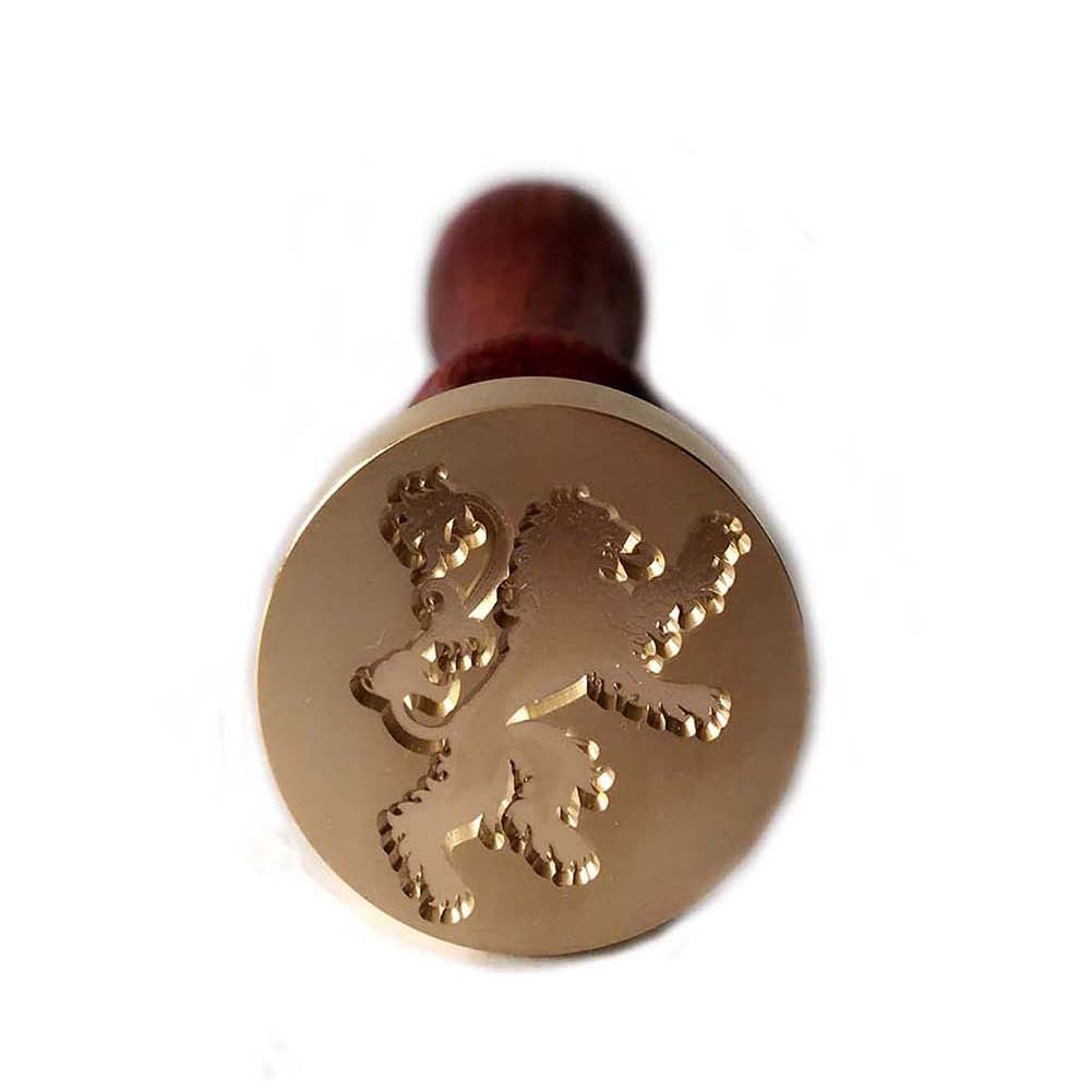 USA Hot Game of Thrones Fans collection Wax Seal Stamps Wooden Wax Seal Stamp House sigils Sets Family Badges Movie Seal BS twister family board game that ties you up in knots