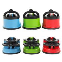 Knife Sharpener Durable Iron Sharpeners Suction Cup Grindstones Practical Kitchen Tools Kinves Accessories