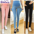 Emotion Moms Full Length High Maternity Clothes Maternity Pants pregnancy Capris Maternity trousers For Pregnant Women Pants