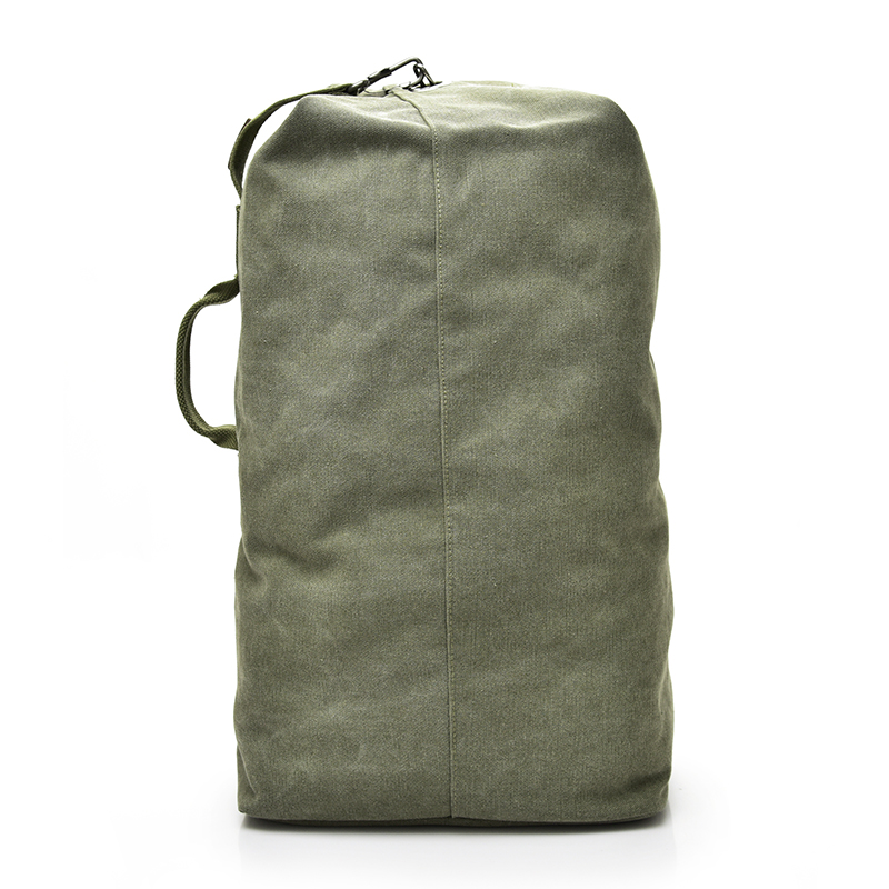 Large Capacity Rucksack Man Travel Bag Mountaineering Backpack Male Luggage Boys Canvas Bucket Shoulder Bags Men Backpacks #4