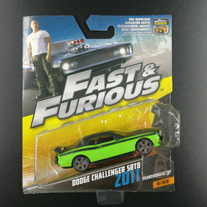 Image 3 - Hot Wheels 1:55 Fast Furious Toy Cars Dodge Charger Collector Edition Metal Diecast Model Car Kids Toys Gift