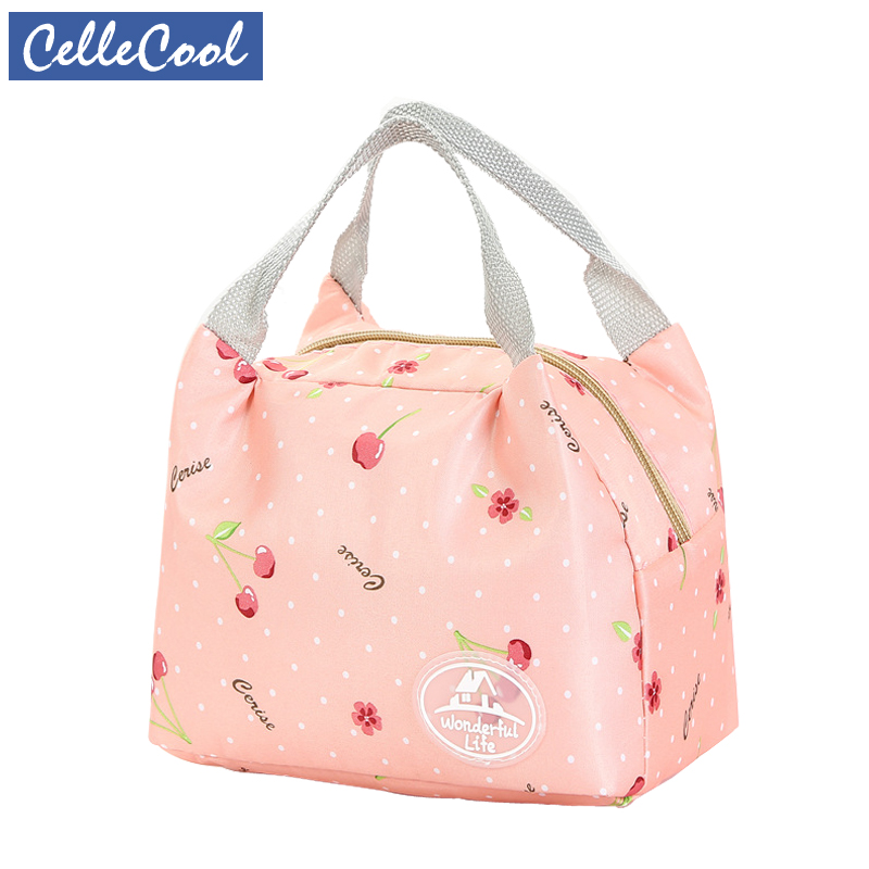 Portable Thickening Lunch Bags Cold Proof Thermal Insulation Bags Student Outdoor Picnic Cartoon Travel Lunch Box Ice packs Portable Thickening Lunch Bags Cold Proof Thermal Insulation Bags Student Outdoor Picnic Cartoon Travel Lunch Box Ice packs