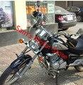 GW250 ПК Материал Модифицированных Мотоциклов Лобовое Стекло Лобовое стекло