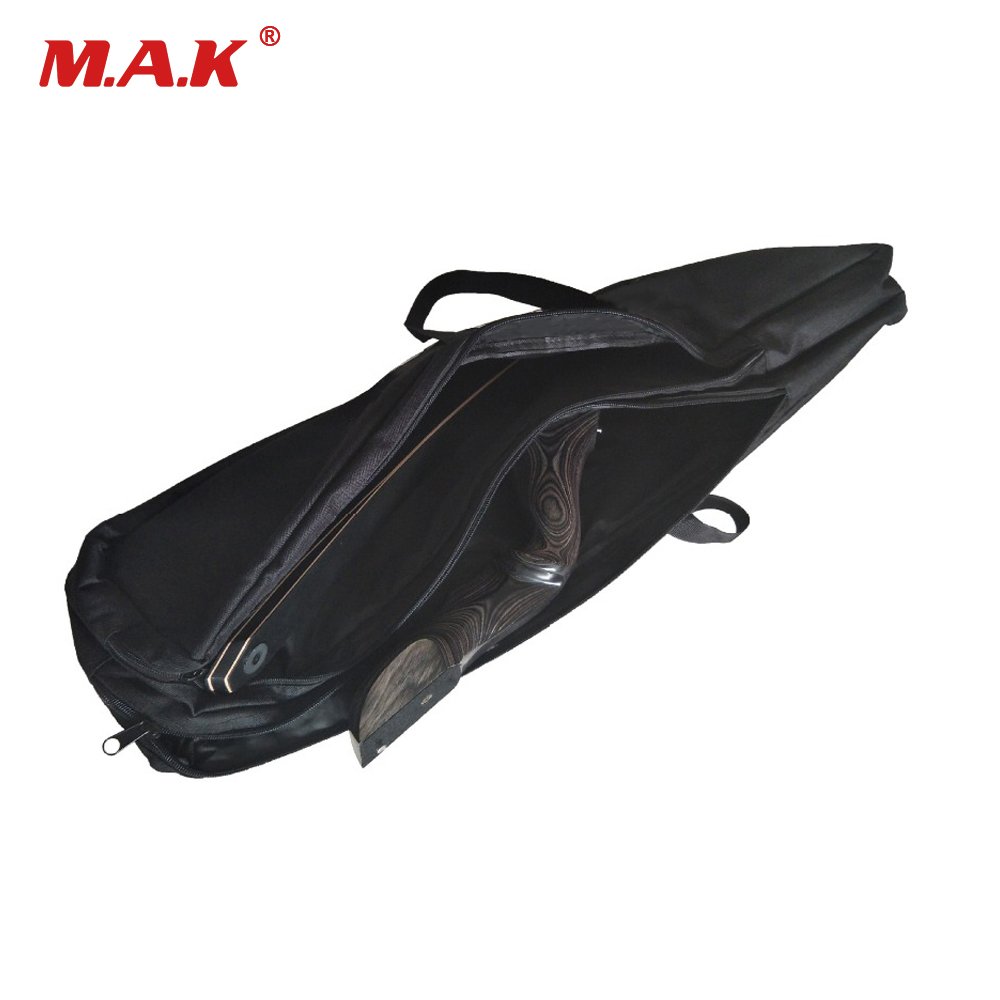 New Archery Recurve Bow Bag 73*18*5 cm Easy Carrying Bow Case For Recurve Bow Put Accessories for Archery Hunting Shooting