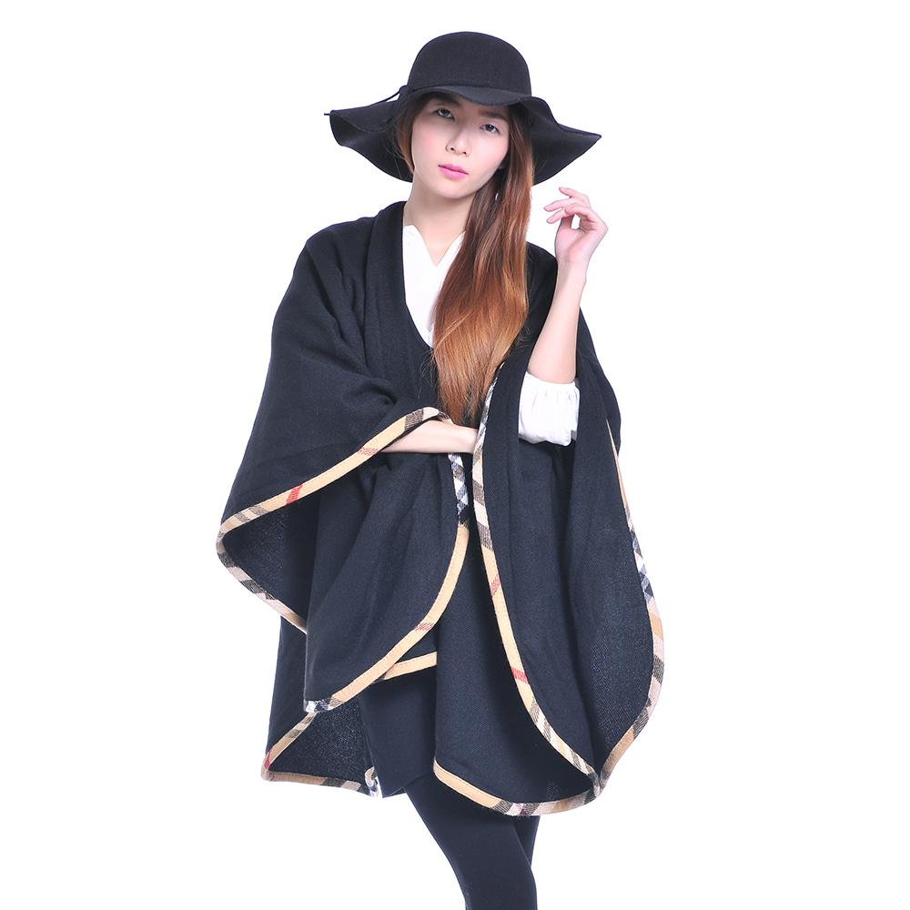 Book Cover Pattern Wool Cashmere Poncho : Blanket stitch knitting reviews online shopping