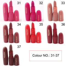 купить 1stick Miss Rose Matte Moisturizing Waterproof Nutritious Easy to Wear Long Lasting l ipgloss l ips дешево