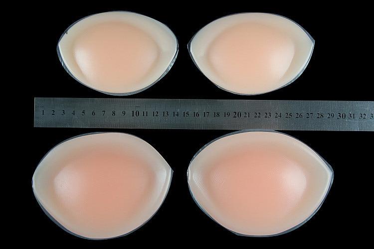 Bikini-Super-Push-Up-Bra-Pads-1-Pair-Silicone-Bras-Inserts-Breast-Enhancer-Removeable-Bra-Pads
