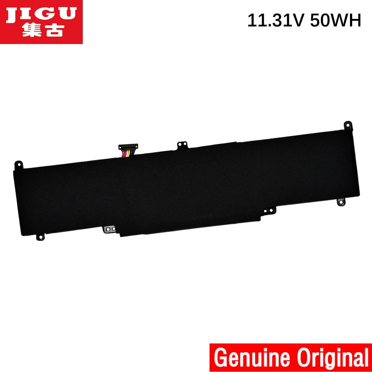 JIGU Original Laptop Battery C31N1339 For ASUS U303LN5010 U303LN5200 UX303LN4510 For ZenBook UX303L UX303LN Series