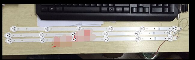 for samsung Hisense article 32 inch LED lights SVJ320AG2 REV2-6 LED - 130307 - a single lamp bead