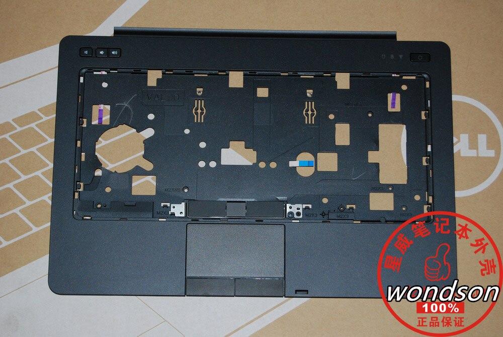 Livraison Gratuite Pour Dell Latitude E6440 Repose-poignets Touchpad Capot Supérieur CN-0JTTM0 JTTM0 w/1 Année Garantie