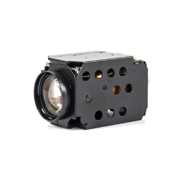 FPV 1/4 CMOS 18X Zoom 1080 P HD Ampla Ângulo Da Câmera PAL NTSC Com HDMI DVR gravador de câmera fpv para RC Transmissor com controlador
