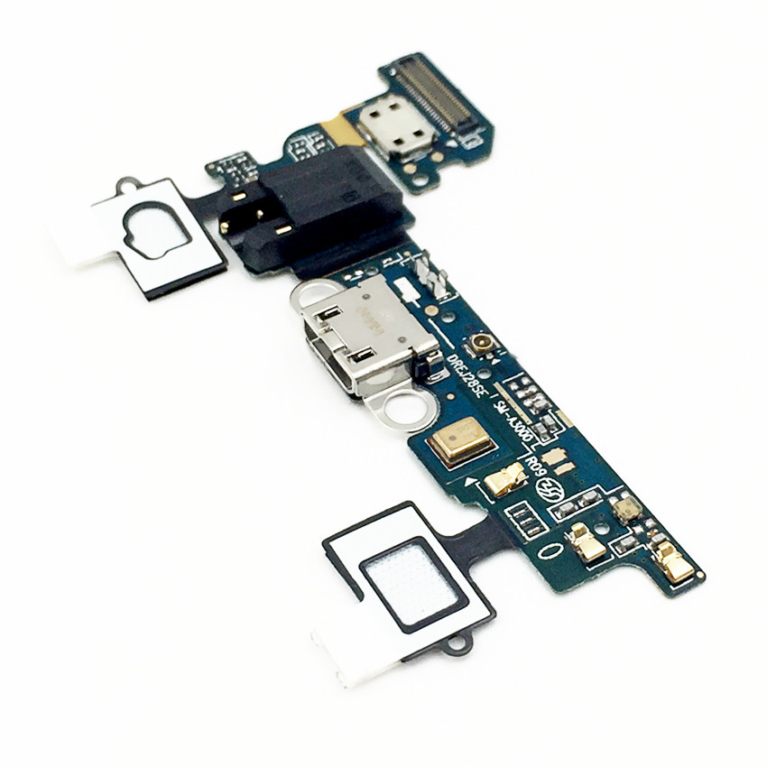 High quality USB Charging Dock Flex Cable For Samsung Galaxy A3 2015 A300F A3000 A300FU A300M A300H Charger Dock Connector Part in Mobile Phone Flex Cables from Cellphones Telecommunications
