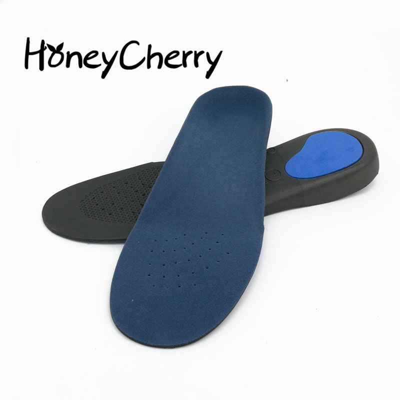 Unisex High Quality 3D Premium Comfortable Orthotic insoles Flat Feet arch support insoles Feet Care Insert Pad Sole 35-48Unisex High Quality 3D Premium Comfortable Orthotic insoles Flat Feet arch support insoles Feet Care Insert Pad Sole 35-48