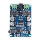 1PC New TDA7492P Bluetooth 2x25W Wireless V2.1 Bluetooth Audio Receiver Power Amplifier Board Module USB