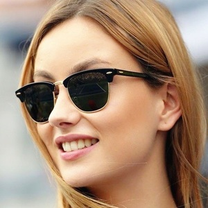 Image 5 - SWOKENCE Prescription Glasses SPH  0.5 to  6.0 For Myopia Men Women Fashion Polarized Sunglasses With Diopter Shortsighted WP015