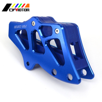 Motorcycle Sprocket Chain Guide Guard For YAMAHA YZ125 YZ250 YZ250F YZ450F YZ250X WR250F WR450F YZ WR 125 250 450 F 07 08 09 16