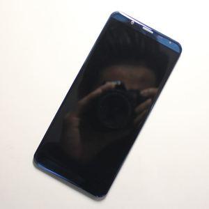 Image 2 - 5,7 дюймовый ЖК дисплей Oukitel K5000 + кодирующий преобразователь сенсорного экрана в сборе 100% Оригинальный Новый ЖК + сенсорный дигитайзер для K5000 + Инструменты