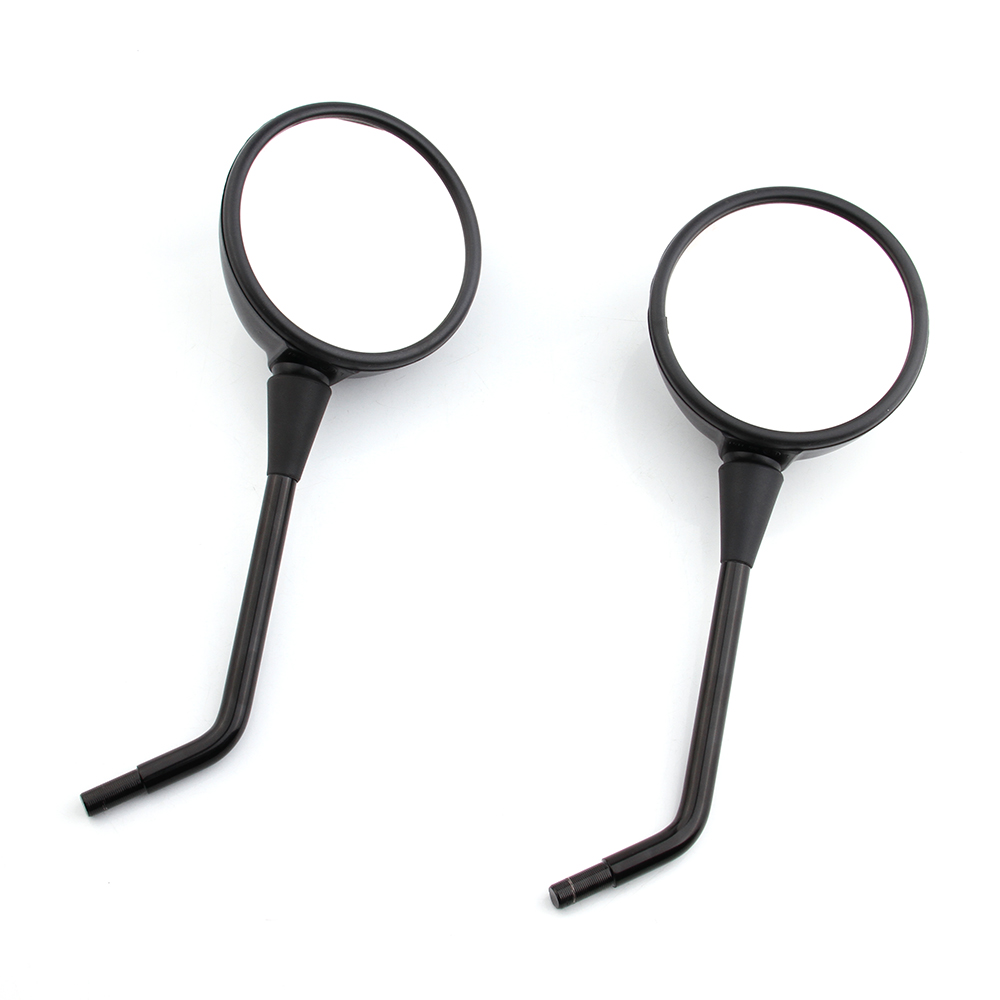 pair Motorcycle Rearview Side Rear View Mirror Accessories For <font><b>BMW</b></font> R1200GS R1250GS Adventure <font><b>2007</b></font> 2008 image