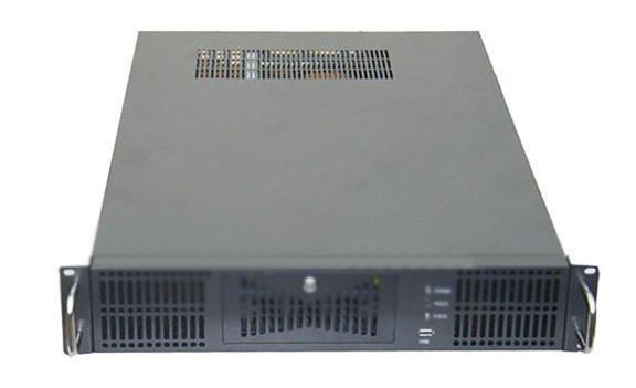 NEW 2u industrial computer case 2u server computer case 2U530 6 hard drive new original 516 300 s298 s4 d warranty for two year