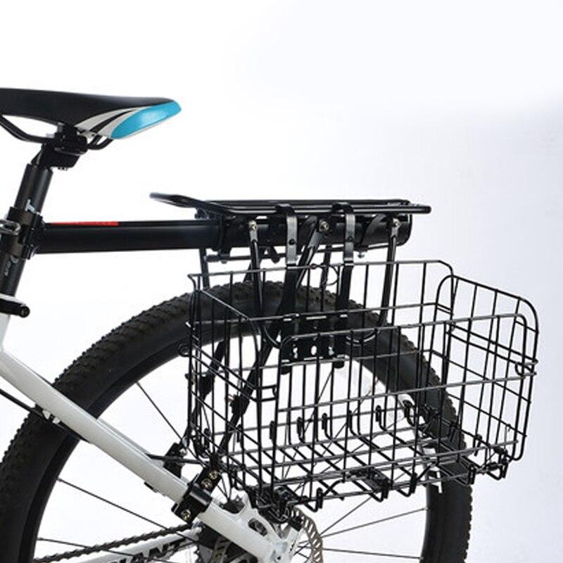 Cycling The Best Burlap Bicycle Basket Natural Brown Rattan Wicker Bicycle Basket Front Bag Rear Hanging Basket Panniers Bike Front Basket