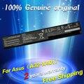 Envío libre batería original del ordenador portátil para asus f501a f501a1 f501u S301 S301A S301U S401 S401A S401A1 S501 S501A S401U S501U X301