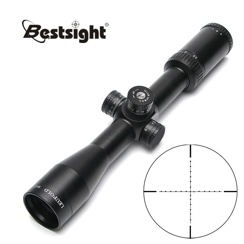 LEUPOLD 3.5-15X40 Tactical Riflescope Optic Sight Rifle Scope Mil-Dot Reticle Hunting Scopes for Airgun Air Rifles Caza точилка index ish001 пластик ассорти