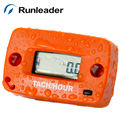 Runleader HM018R Resettable Inductive digital water proof Tach/Hour Meter