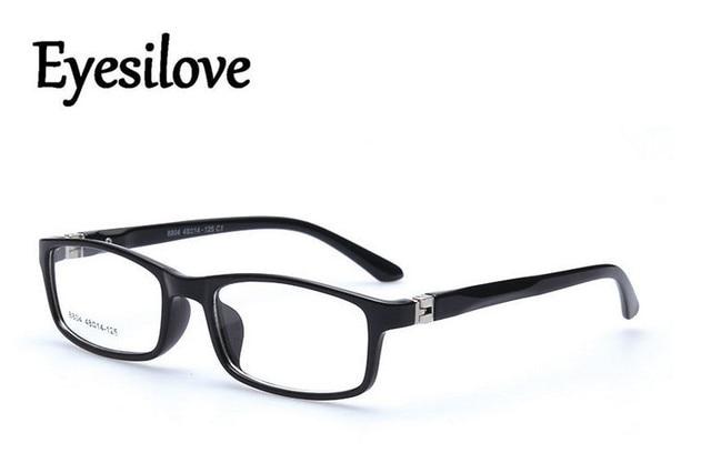 b4aa245c9e6 Eyesilove 10pcs lot wholesale plastic kids eyeglasses frames children  optical eyewear frame for prescription accept