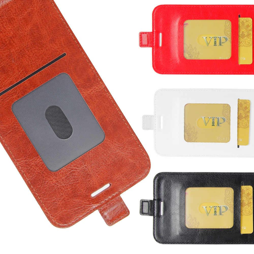 Etui pour Cubot R11 housse en cuir charmante Surface peau magnétique Flip coque de téléphone en cuir pour Cubot J3 Pro étui de protection